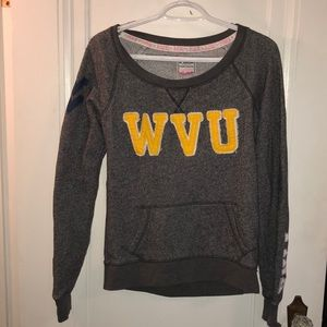 Wvu sweatshirt